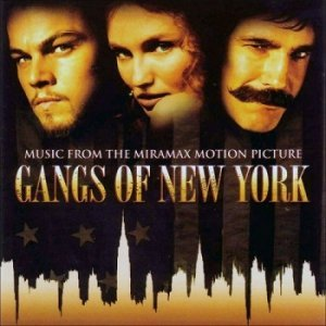 Howard Shore & VA - Gangs Of New York / Банды Нью-Йорка OST (2002)