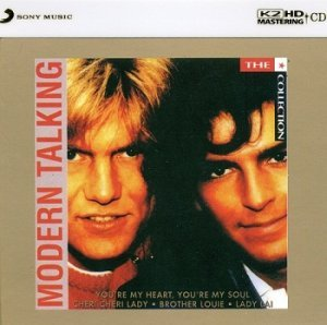 Modern Talking - The Collection (Japan Edition) (2012)
