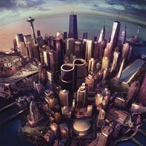 Foo Fighters - Sonic Highways (2014)