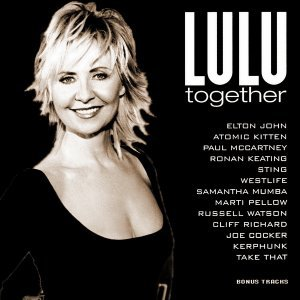 Lulu - Together (+Bonus Tracks) (2011)