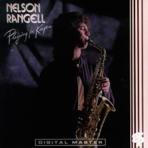 Nelson Rangell - Playing For Keeps (1989)