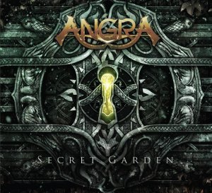 Angra - Secret Garden (2014)