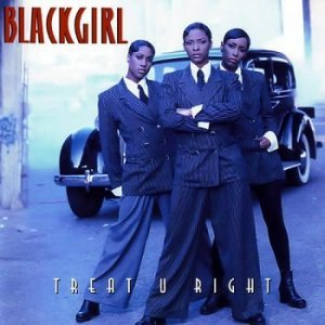 BlackGirl - Treat U Right (1994)