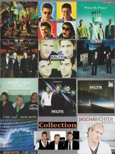 Michael Learns To Rock & Jascha Richter - Collection: 11CD (1991-2012)