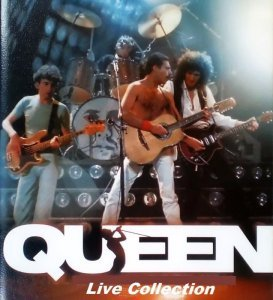 Queen - Live Collection (1979-2014)