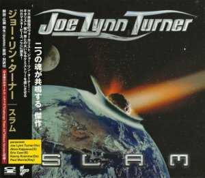 Joe Lynn Turner - Slam (2001)