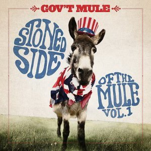 Gov't Mule - Stoned Side Of The Mule Vol. 1 (2014)