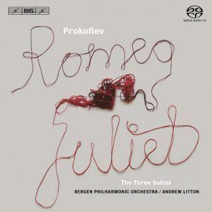 Bergen Philharmonic Orchestra - Prokofiev: Romeo and Juliet (2007)