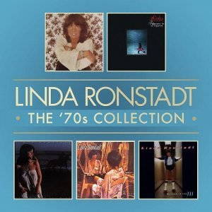 Linda Ronstadt - The '70s Collection [HDtracks] (2014)