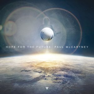 Paul McCartney – Hope For The Future (2014)