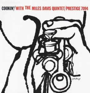 Miles Davis - Cookin' with the Miles Davis Quintet (1957) [Remastered 2014]
