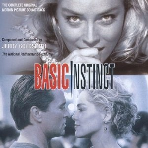 Jerry Goldsmith - Basic Instinct / Основной инстинкт (Expanded Edition) (1992)