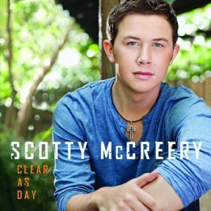 Scotty McCreery - Clear As Day (2011)