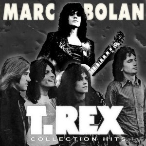 Marc Bolan & T.Rex - Collection Hits (2CD) (2011)