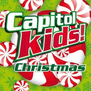 Capitol Kids! - Capitol Kids! Christmas (2014)
