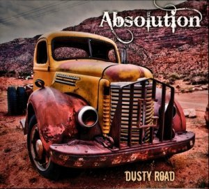 Absolution - Dusty Road (2014)