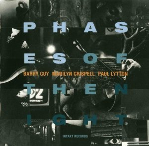 Barry Guy, Marilyn Crispell, Paul Lytton - Phases of the Night (2008)