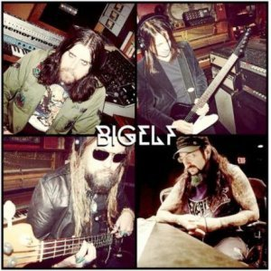 Bigelf - Collection 4 Albums 7CD (1998-2008)