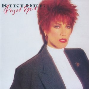 Kiki Dee - Angel Eyes 1987 (2008)