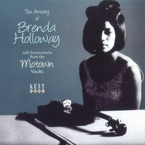 Brenda Holloway - The Artistry Of Brenda Holloway (2013)