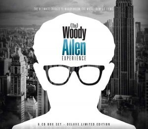 VA - The Woody Allen Experience [6CD Box Set] (2013)