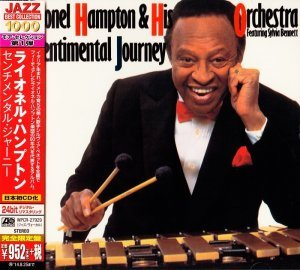 Lionel Hampton & His Orchestra - Sentimental Journey (1985) [2014 Japan 24-bit Remaster]