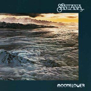 Santana - Moonflower (1977) [Remastered 2014]