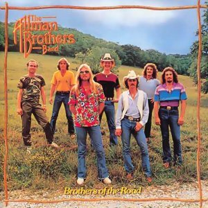 The Allman Brothers Band - Brothers Of The Road 1981 (1995)