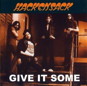 Hackensack - Give It Some (1969 / 1972)