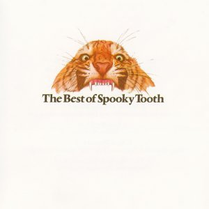 Spooky Tooth - Best of Spooky Tooth (1975)