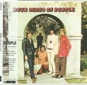 People - Both Sides Of People (1969)