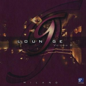 VA - G Lounge Milano - Vol. 9 (2012)