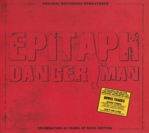 Epitaph - Danger Man (1982)