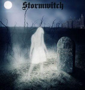Stormwitch - Season Of The Witch (2015)