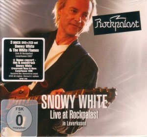 Snowy White & The White Flames - Live at Rockpalast (2014)