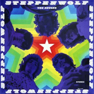 Steppenwolf - The Second 1968 [Remastered] (2015)