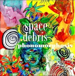 Space Debris - Phonomorphosis (2014)