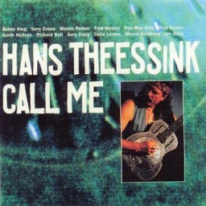 Hans Theessink - Call Me (1992)