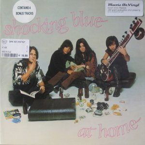 Shocking Blue - At Home 1969 [LP] (2010)