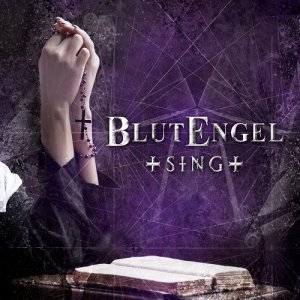 BlutEngel - Sing [Single] (2015)