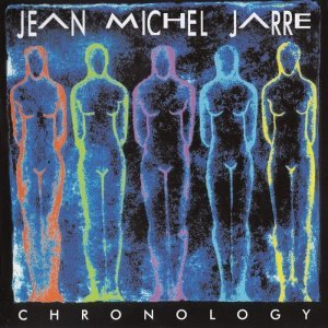 Jean Michel Jarre - Chronology (1993 / 2015)