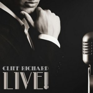Cliff Richard - Live! (2015)