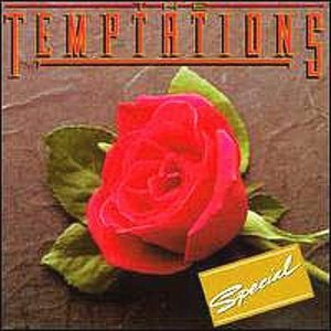 The Temptations - Special (1989)