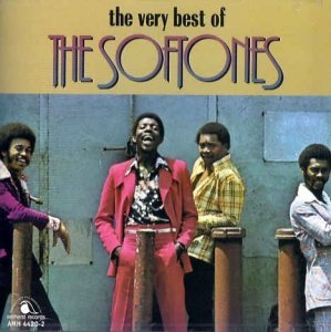 The Softones - The Very Best Of The Softones [Remastered] (1999)