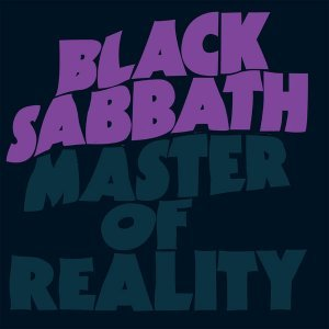 Black Sabbath - Master of Reality [Remastered] (1971/2014)