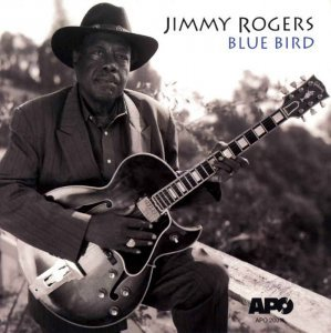 Jimmy Rogers - Blue Bird [HDtracks] (1994/2012)