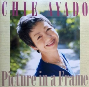 Chie Ayado - Picture in a Frame (2014)