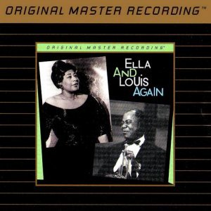 Ella Fitzgerald & Louis Armstrong -  Ella and Louis Again(1957)