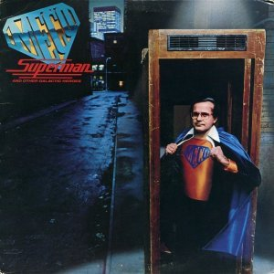 Meco - Superman and other Galactic Heroes [LP] (1979)