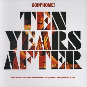 Ten Years After - Goin' Home (1975)
